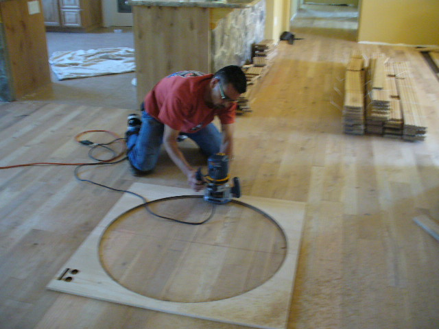 Perfect Wood Floor Installation Laminate Wood And Eco Friendly - Click on floors san diego